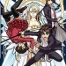 UQ HOLDER! Magical Teacher Negima! 2 Blu-ray Box (高倉有加/松岡由貴/BDMV/101GB)2